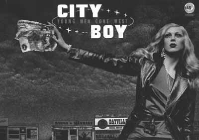 CITY BOYyoung2