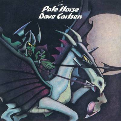 Dave Carlsen fpale_horse284caa7304f445827b81b4