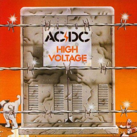 Acdc_-_High_Voltage_Australian_-_Front